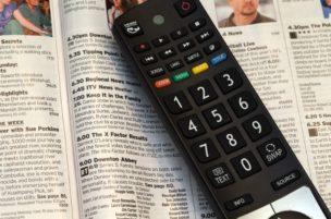 デジタル放送対応のチャンネルリモコン