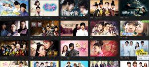 Hulu韓流ドラマの一覧